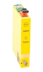Epson T0444 žlutá - kompatibilní