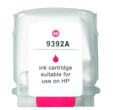 Purpurová inkoustová kazeta HP 88, (C9392AE) Červená 29 ml
