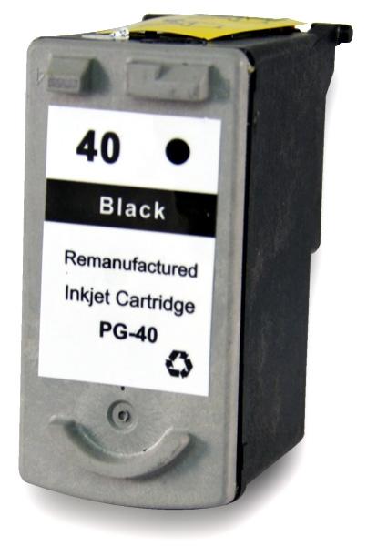 Canon PG-40 Black - kompatibilní