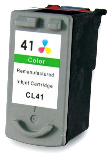 Canon CL-41 Color - kompatibilní