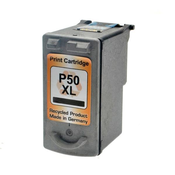 Canon PG-50 Black - kompatibilní