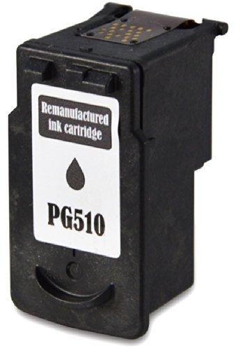 Canon PG-510 Black - kompatibilní