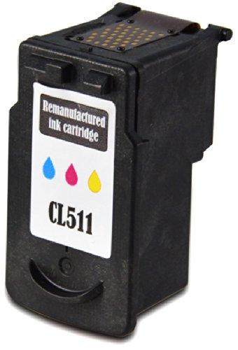 Canon CL-511 Colo - kompatibilni