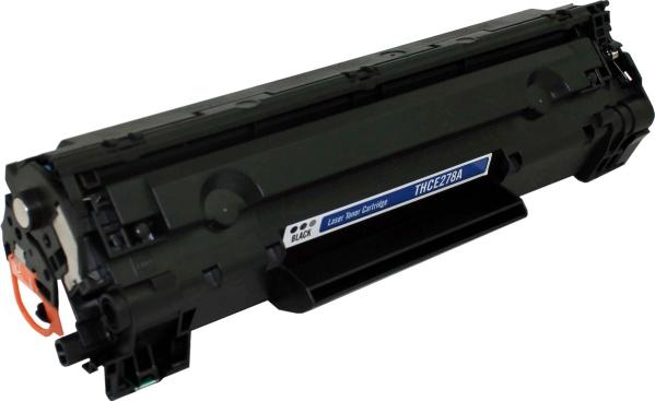 Kompatibilní toner HP CE278A ( HP 78A ) černý 2.100 stran