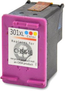 HP Č. 301 ( CH564EE ) Color - kompatibilní