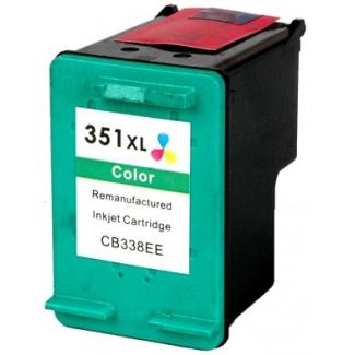 HP Č. 351 ( CB338EE ) Color - kompatibilní