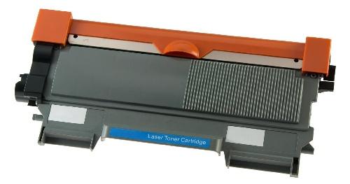 Toner Brother TN-2220 černý - kompatibilní 2600 stran