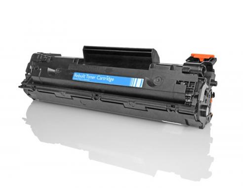 Kompatibilní toner Canon CRG 728 černý 2.100 stran