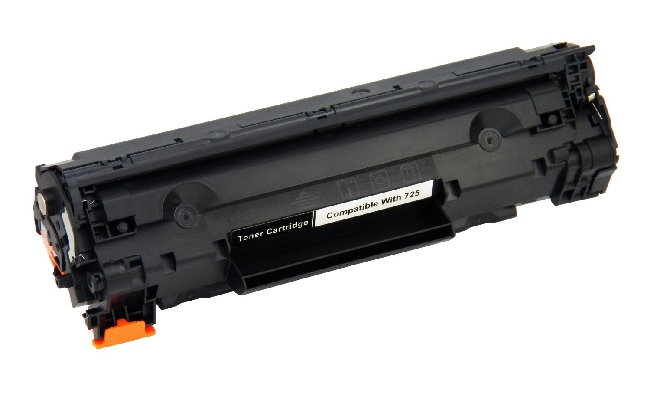 Kompatibilní toner Canon CRG 725 černý 1.600 stran