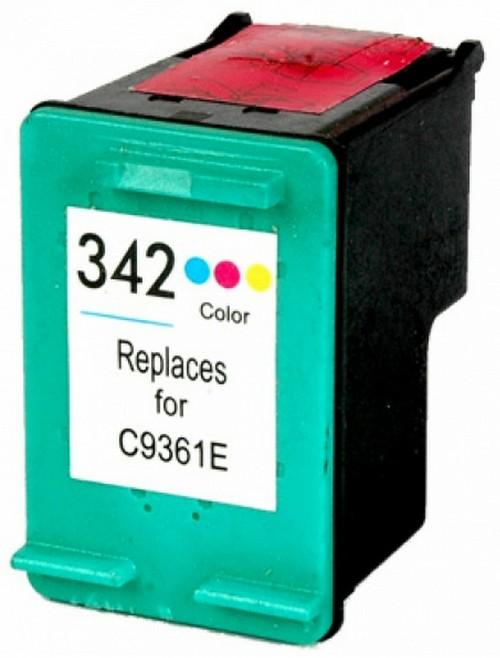 Inkoustová cartridge s: HP color C9361EE (č.342) - kompatibilní