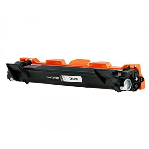 Kompatibilní laserový toner Brother TN-1030 / TN-1050 Black ( 1.500str )